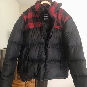 ***NEVER WORN Men's North Face Down Jacket